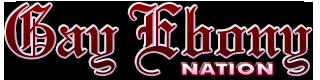 Gay Ebony Nation logo